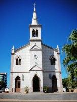 Catedral São João Batista: presente