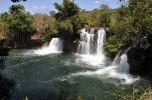 Cachoeira do Redondo: um dos principais pontos turísticos da cidade